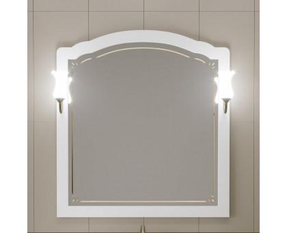 Зеркало Лоренцо 100 Opadiris Z0000008465