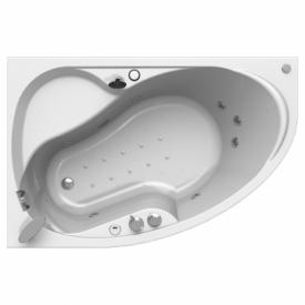 """Гидромассаж """"Лечебный White"""" на ванну Амелия Radomir 1-65-1-0-2-017"""