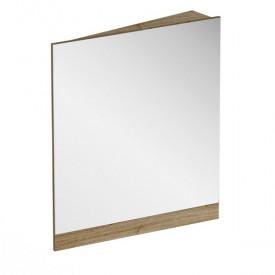 Зеркало 10° 550 R Ravak X000001075 темный орех
