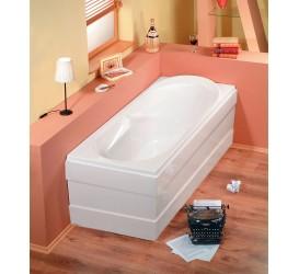 Акриловая ванна ALPEN Adriana 160 43111 Alpen