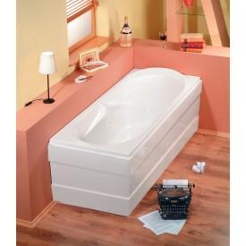 Акриловая ванна ALPEN Adriana 160 43111
