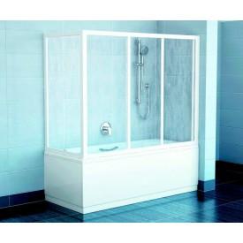 Боковая стенка для ванны Ravak APSV 95010U02Z1 70 сатин Тpанспаpент