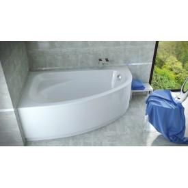 Акриловая ванна BESCO Cornea 140 L WAC-140-NL