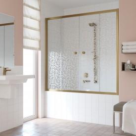 Душевая шторка на ванную Z2V 150 02М R03 VegasGlass