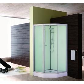 Душевая кабина без ванны Esbano ES-90PR