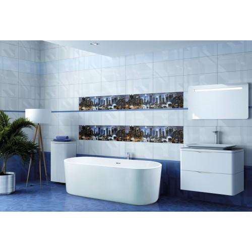 Отдельностоящая ванна Олимпия FIINN F-5010
