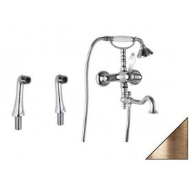 Смеситель для ванны Cezares VENEZIA-PBV2-02-Bi