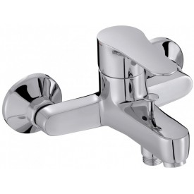 Смеситель для ванны Jacob Delafon E16033-4-CP