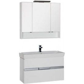 Комплект мебели Aquanet 00183668