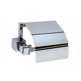 Держатель для туалетной бумаги с крышкой Boheme Venturo 10301