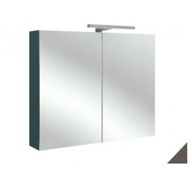 Зеркальный шкаф Jacob Delafon EB796RU-G80