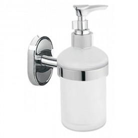 Дозатор жидкого мыла настенный Hansen HA31027