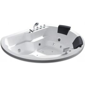 Встраиваемая ванна Gemy  G9053 K
