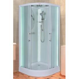 Душевая кабина без ванны Esbano ES-L90CR