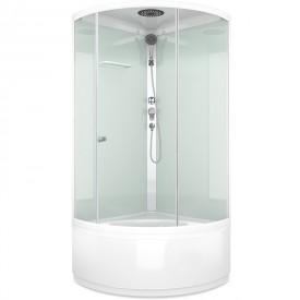 Душевая кабина DOMANI-Spa Simple high DS01Sm99HWM00 90x90x218