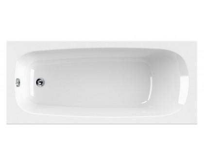 Акриловая ванна Cezares ECO-120-70-40
