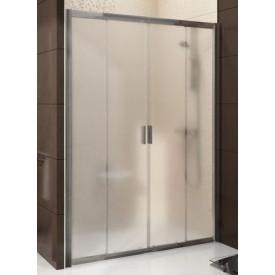 Дверь для душа прозрачная Ravak 0YVG0100Z1