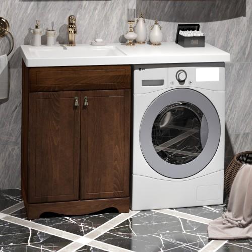 Тумба Клио 56, под стиральную машину Opadiris Z0000014980