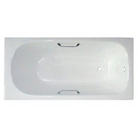 Ванна чугунная CASTALIA Н0000016 1700x700x420
