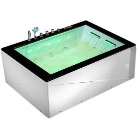 Акриловая ванна Gemy G9259