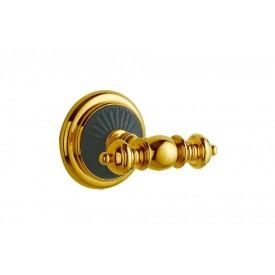 Крючок двойной Boheme Palazzo 10156