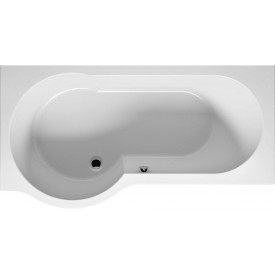 Асимметричная ванна Riho Dorado 170x75/90 R BA8000500000000