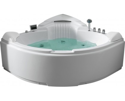 Акриловая ванна Gemy G9082 K