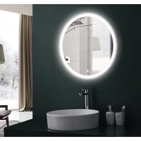 Зеркало Esbano со встроенной подстветкой ES-2481FD