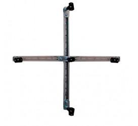 Металлический каркас и ножки Cezares TRAY-M-R-90-ML Cezares