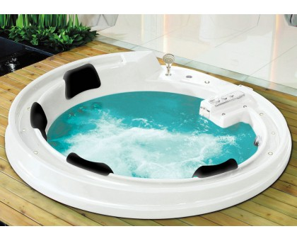 Акриловая ванна Gemy G9090 B