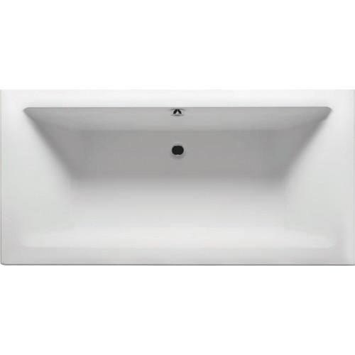 Прямоугольная ванна Riho Lugo Velvet 180x80 BT0210500000000