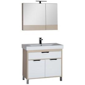Комплект мебели Aquanet 00172721