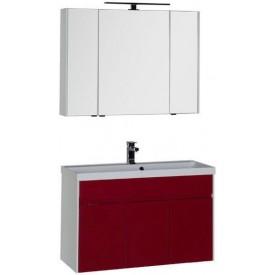 Комплект мебели Aquanet 00181089