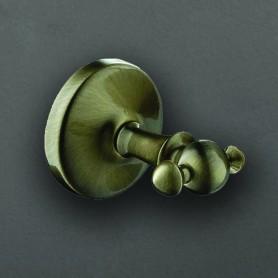 Крючок двойной подвесной ART&MAX AM-2686AL