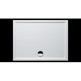 Акриловый душевой поддон Riho Zurich 274 120x80 белый DA7400500000000
