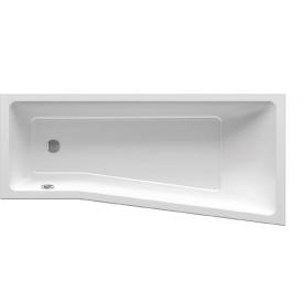 Акриловая ванна Ravak BE HAPPY II C961000000 160х75 L белая