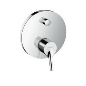Смеситель для ванны с душем Hansgrohe Talis S 72405000