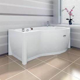Гидромассажная ванна Миранда Radomir 3-01-1-1-0-308 (левосторонняя)