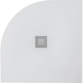 Душевой поддон Hidronatur ATQ-100x100U-W