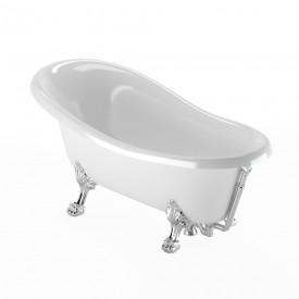 Ванна без гидромассажа Veragio Leone 187х90 26931