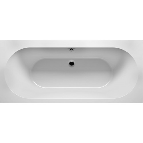 Прямоугольная ванна Riho Carolina 170x80 BB5300500000000