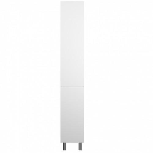 M90CSR0306WG GEM шкаф-колонна напольный правый 30 см двери push-to-open цвет: белый глянец