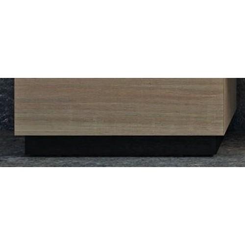 Плинтус для шкафчика Cezares 40384