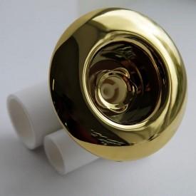 """Гидромассаж """"Специальный Gold"""" на ванну Филадельфия Radomir 1-65-3-0-4-042"""