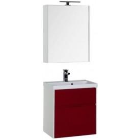 Комплект мебели Aquanet 00181079