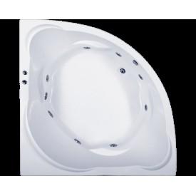 Акриловая ванна Bas Ривьера 161x161 см ВГ00189