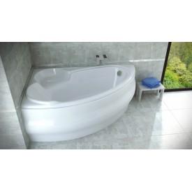 Акриловая ванна BESCO Finezja Nova 140 L WAF-140-NL