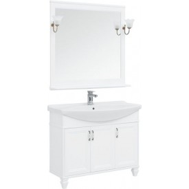 Комплект мебели Aquanet 00249603