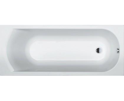 Прямоугольная ванна Riho Miami 170x70 BB6200500000000
