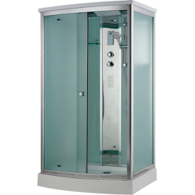 Timo Comfort T-8815 Clean Glass душевая кабина 120x90x220